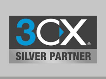 3cx silver