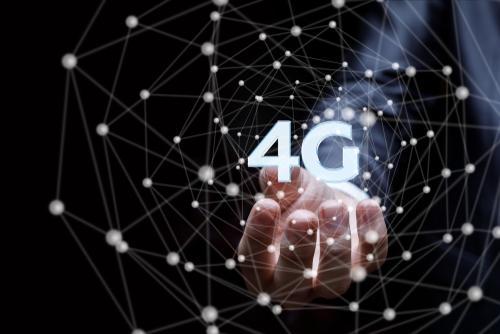 4g business data netherlands