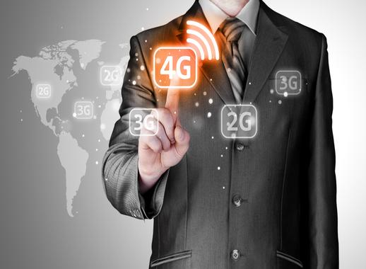 4g lte business data plans europe