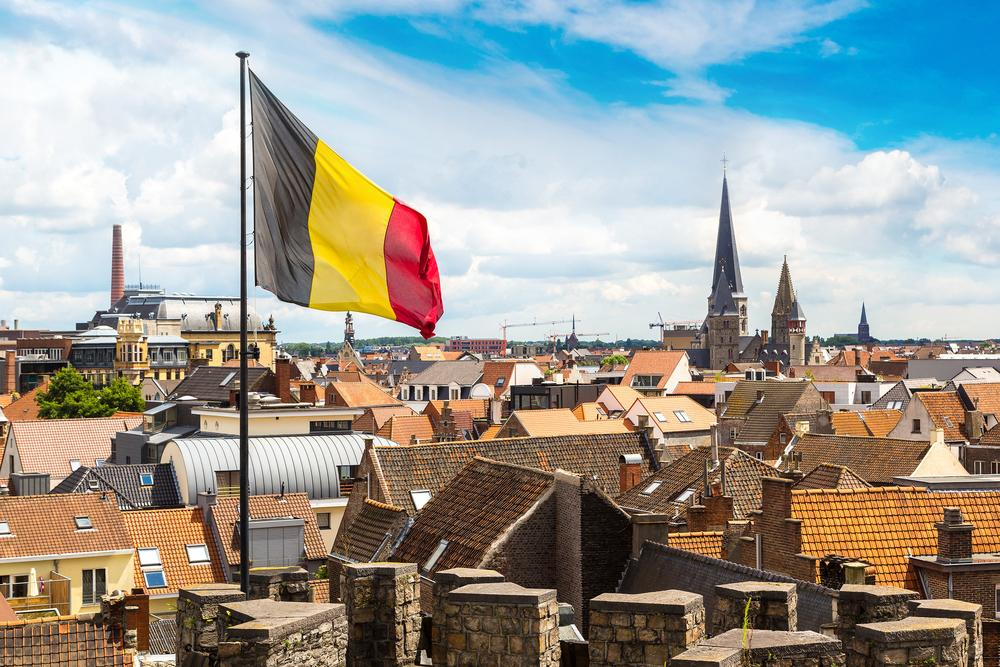 Business Internet in Belgium by Voiped Telecom