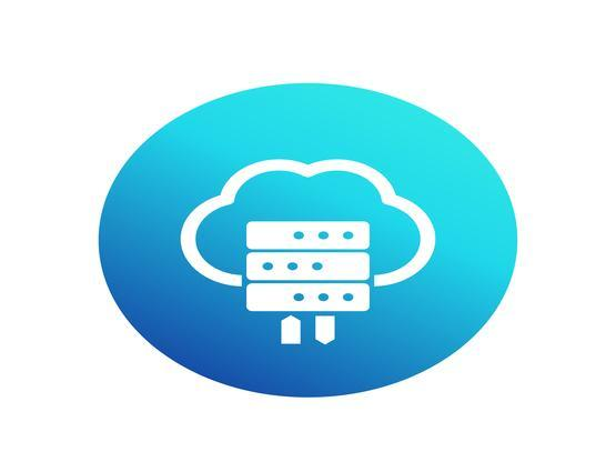 cloud and colocation center