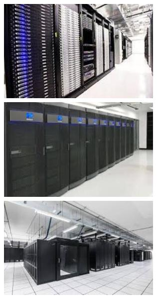 Datacenter Colocatie