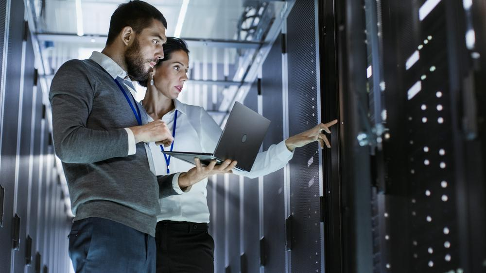 business data solutions netherlands