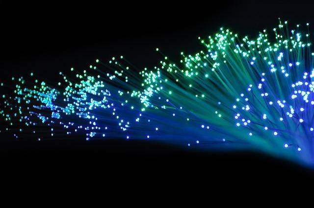 dark fiber connectivity
