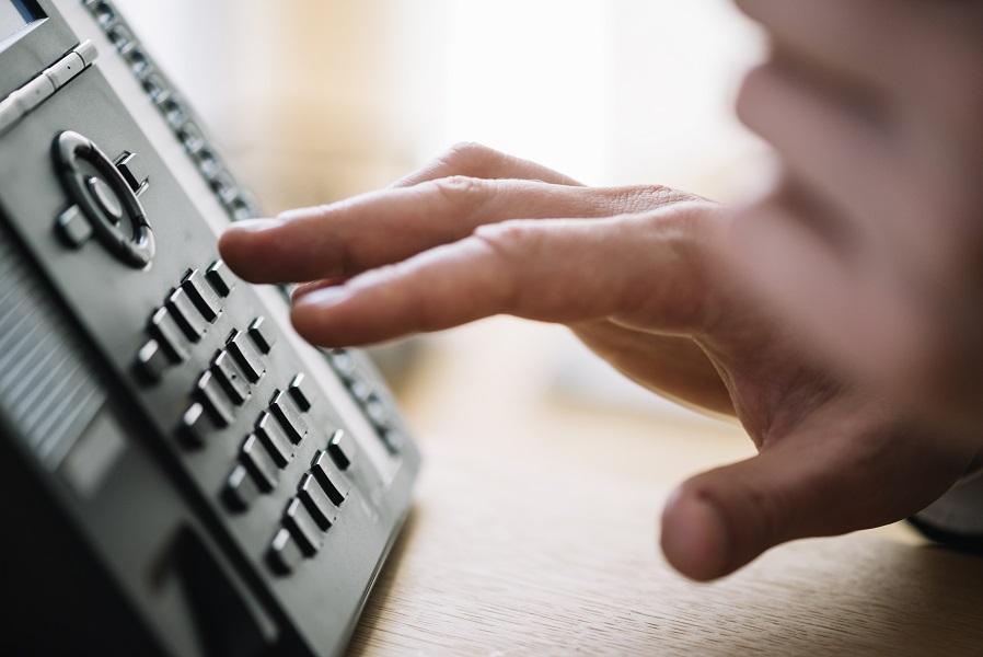 Telefonía IP y comunicaciones unificadas