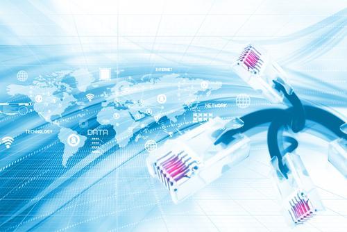 Compañía de banda ancha ultrarrápida