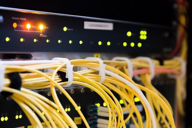 Conexión de fibra dedicada en exclusiva para su empresa