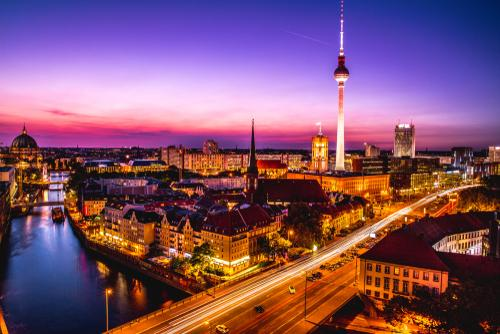 Business Internet Solutions in Germany