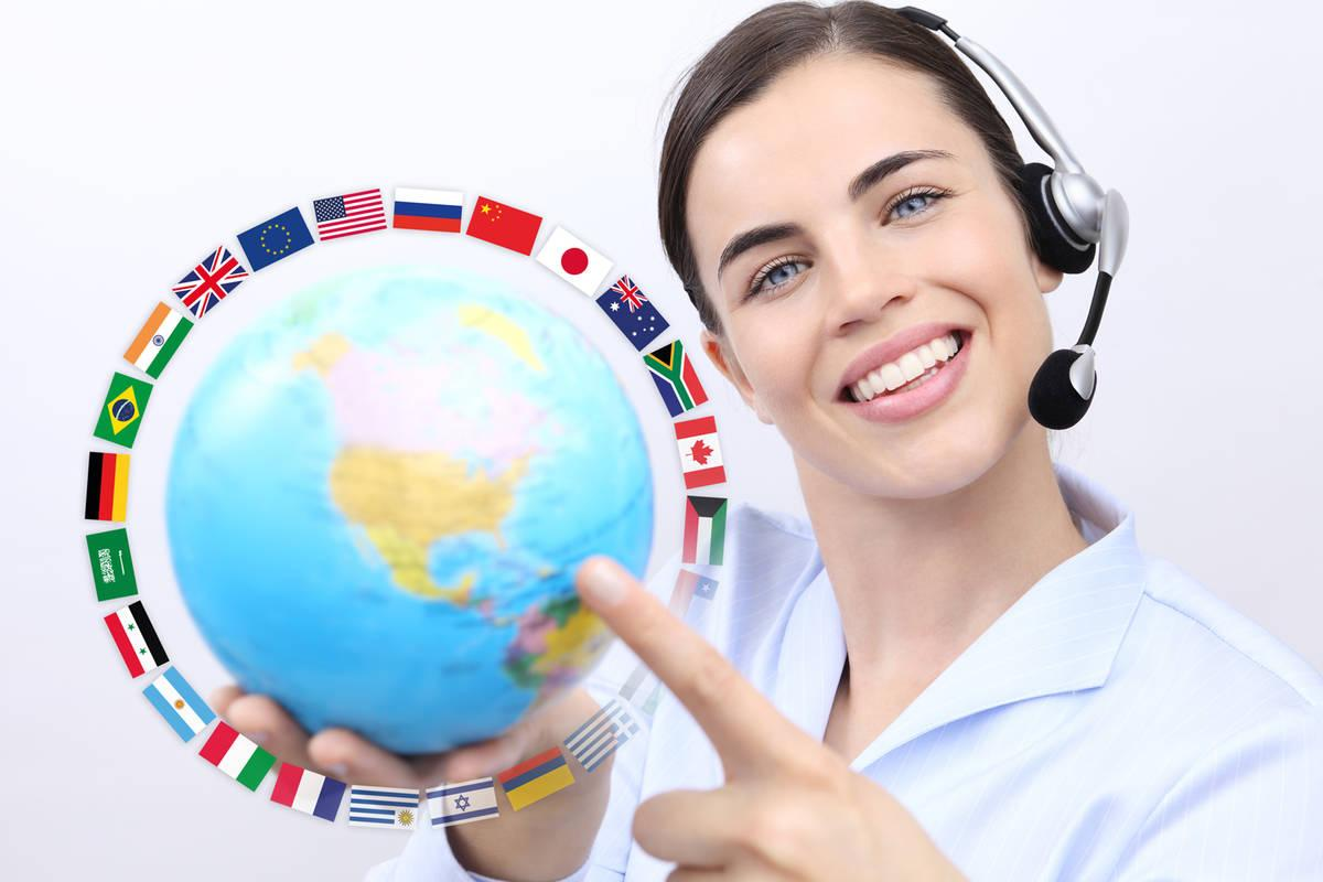 Global Calling to over 130 countries with wholesale DID
