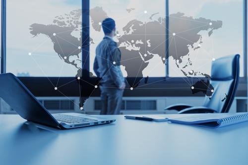 ICT bedrijf oplossingen invest Holland