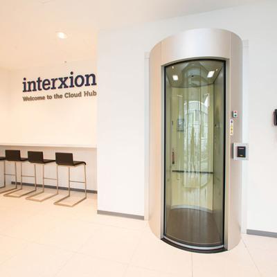 Interxion Frankfurt