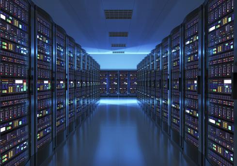 Antwerp Data Center Belgium