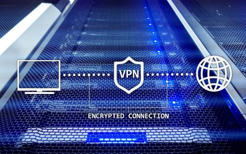 VPN Oplossingen