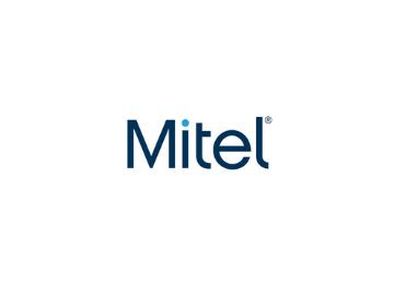 Mitel systems
