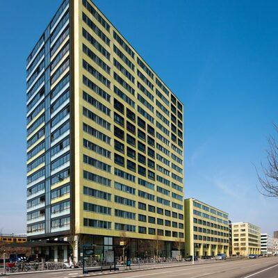 Nikhef Housing Milano