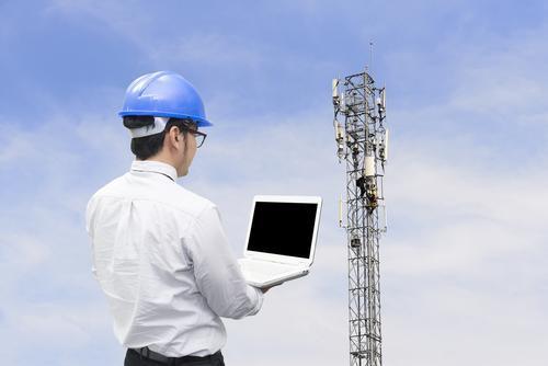 Field Service Technicians met kennis van de omgeving