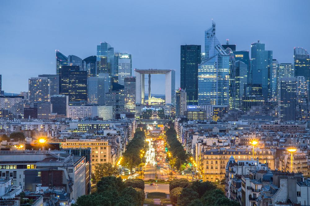 Business Internet Solution in Paris