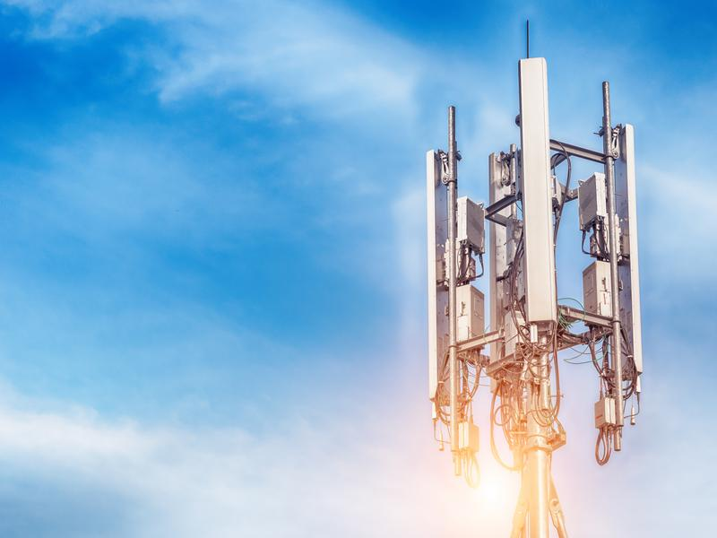 5G is specifically a business-orientated wireless network and isn't designed for mobile phones the way 4G is