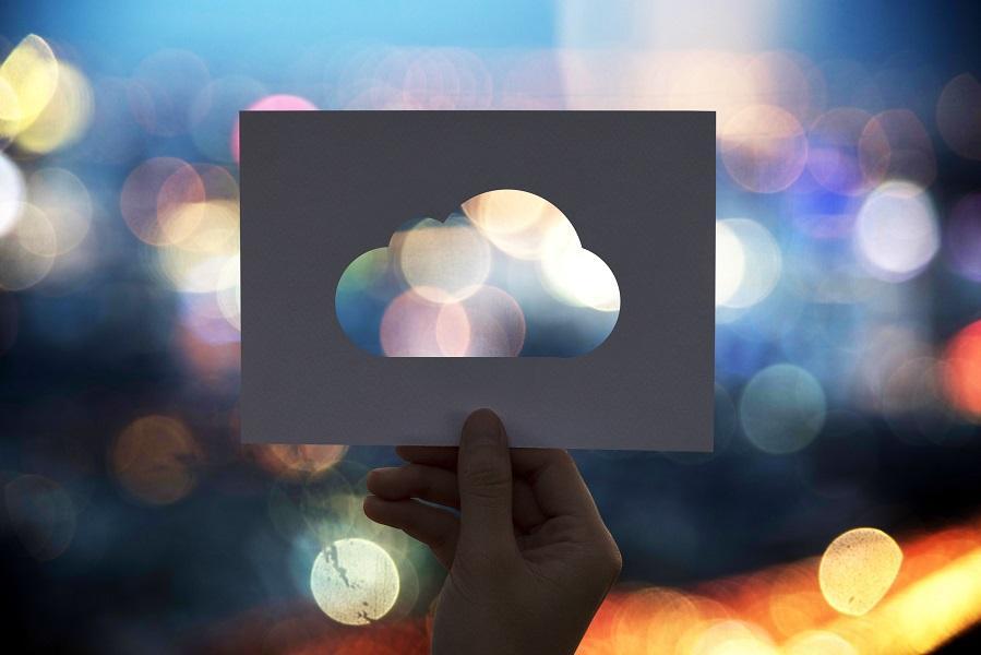Obtenga el control de su empresa con una nube exclusiva