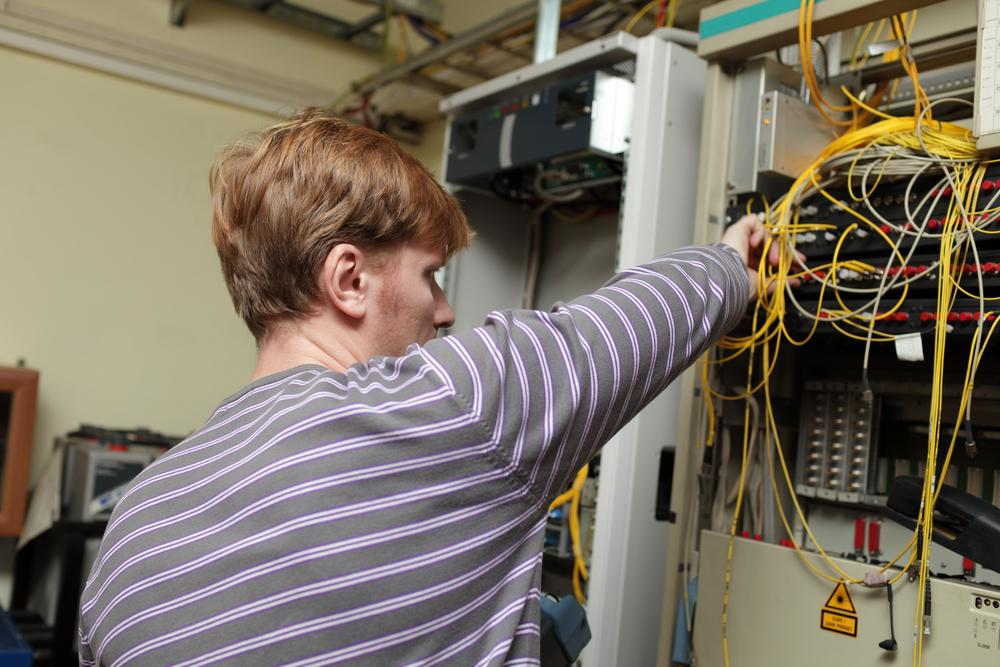 sip trunking installation, deployment and maintenance