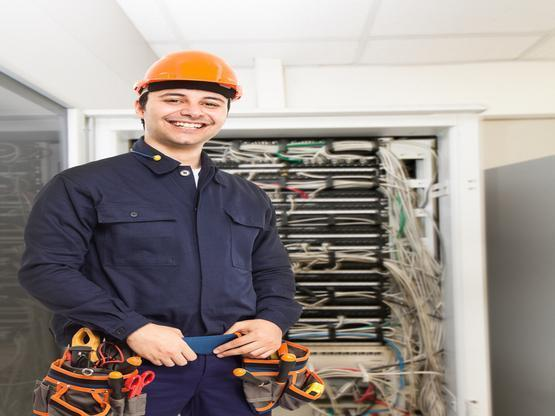 Onsite Business Internet Installation in Germany