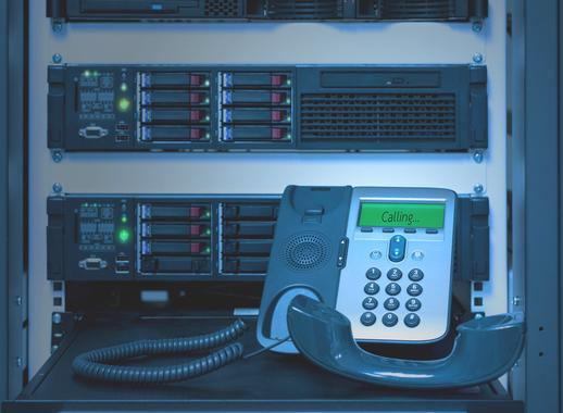 Bypass call charges with SIP trunking