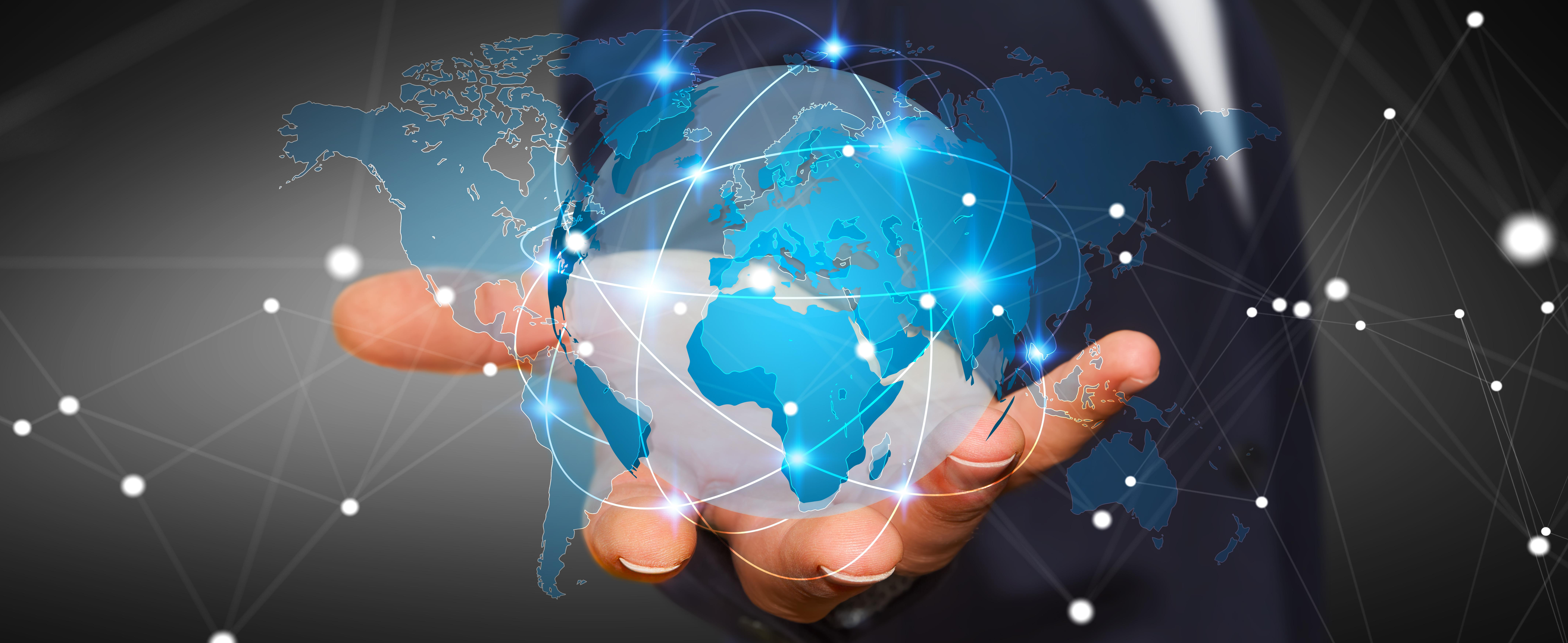 Wholesale Voice Carrier Services, Data, & Unified Communications