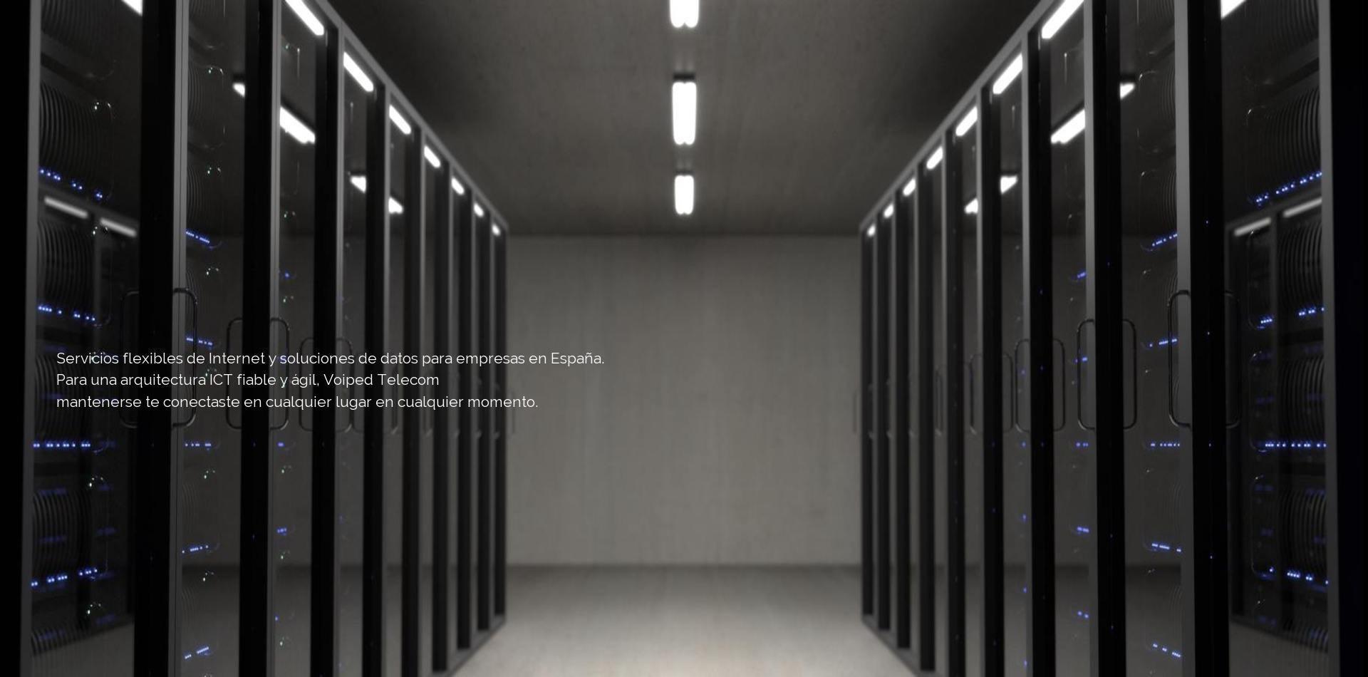 Soluciones Hybrid ICT y Servicios de Datos, España